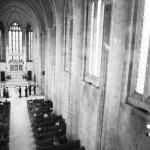 Cathedral Wedding Ceremony