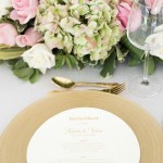 Custom Place Setting