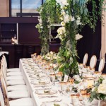 Head Table Nature Inspired Cascade