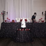 Phantom Theme Head Table