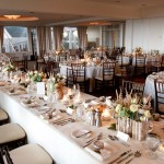 Rustic Elegance Wedding Reception