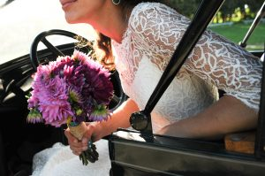 Planning A Perfect Wedding